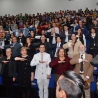 La Facultad de Arquitectura de la UMSNH, Celebra su XLI Aniversario