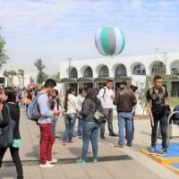 Exporienta UMSNH 2020, la oportunidad de decidir tu futuro universitario