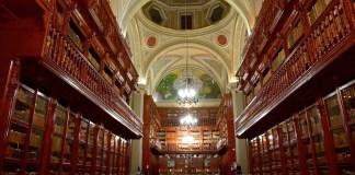 Biblioteca Pública Universitaria | UMSNH