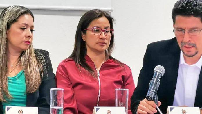 La secretaría general de la UMSNH, la coordinación del Bachillerato asi como responsabilidad social universitaria encabezan los trabajos de la convocatoria.