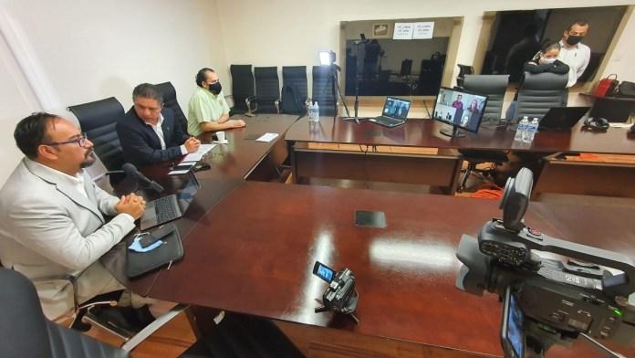 """La Universidad Michoacana de San Nicolás de Hidalgo, pone en marcha el Plan Institucional de Seguimiento de Egresados, con el lema """"Regresa a Casa"""" la UMSNH, busca generar la comunidad de egresados mas grande del estado de Michoacán."""
