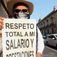 Dinero para las carteras del SUEUM, el motivo de su huelga; Examen de Ingreso Blindado ante su posible Estallamiento
