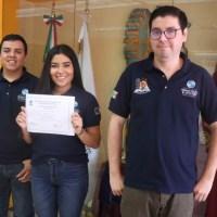 Galardón de Oro para estudiantes de Ingeniería del Instituto Tecnológico de Morelia