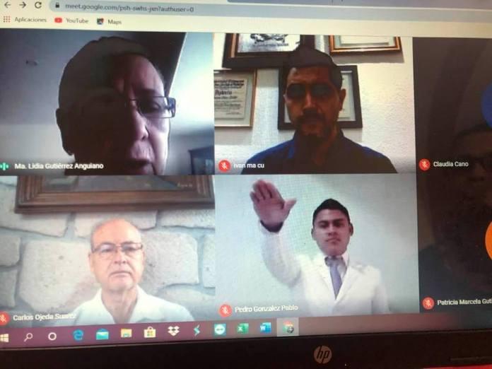 Titulación en línea, Facultad de Odontología | UMSNH