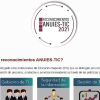 ANUIES reconoce la Reingeniería e Innovación Administrativa en la UMSNH