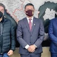 Se suma el Gobernador de Michoacán a las Gestiones de la UMSNH ante la SEP