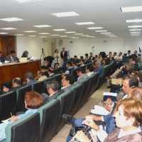 El Consejo Universitario de la Universidad Michoacana vuelve a las sesiones presenciales
