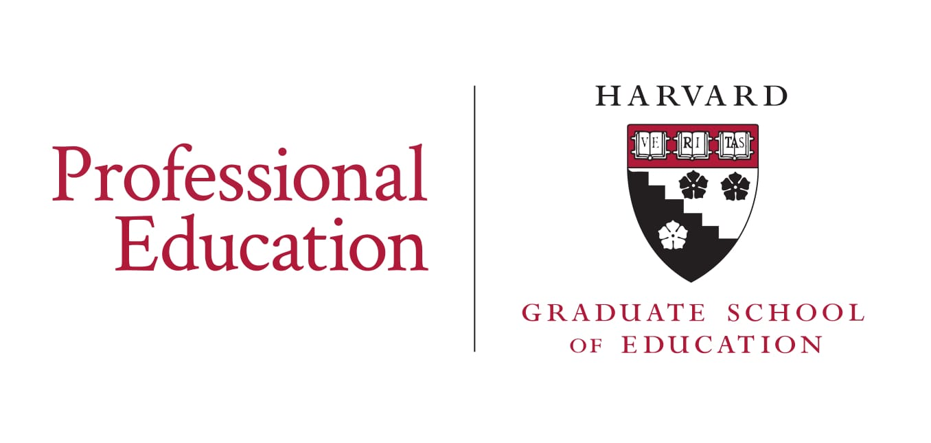Professional Education at the Harvard Graduate School of