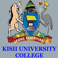 Kisii University Logo