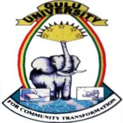 University of Gulu Logo