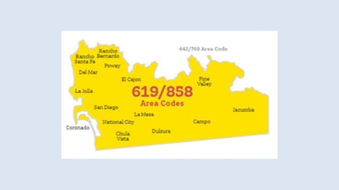 678 Area Code Numbers