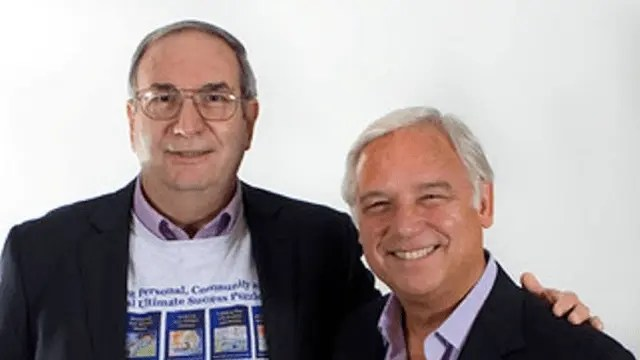Ultimate YOUniversity Charles Betterton and Jack Canfield