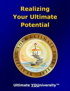 Ultimate YOUniversity Realizing Your Ultimate Potential
