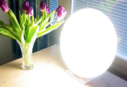 Do Seasonal Affective Disorder Lights Work How to Use