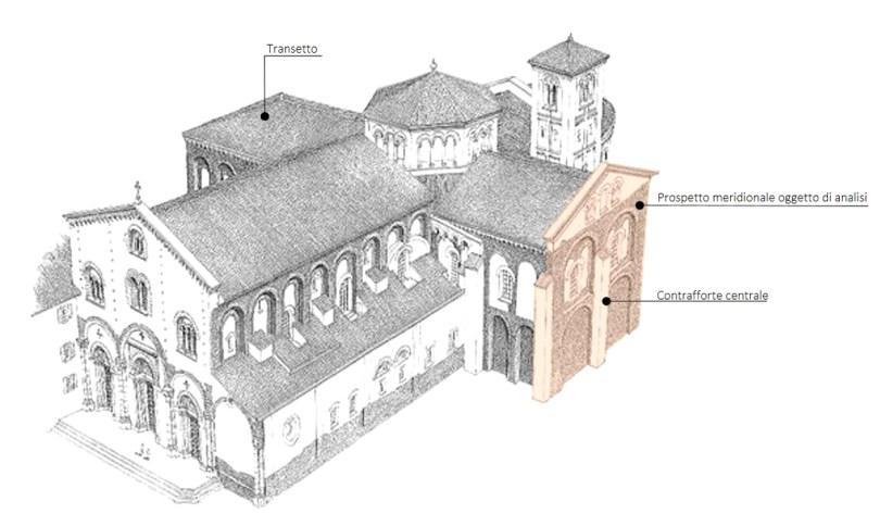 Church of San Simpliciano, Milan; current status
