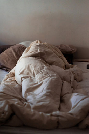 The one low-tech fix for teens' sleep problems