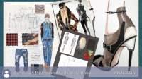 Creating a Professional Fashion Design Portfolio