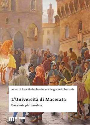 Risultati immagini per università di macerata  Clara Ferranti