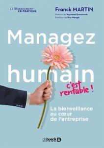 Managez humain, c'est rentable !
