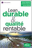 Lean durable et qualité rentable