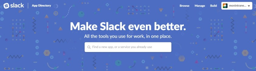 slack-applications