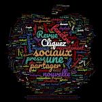 Revue de presse – Réseaux sociaux