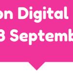 Formez vous au Digital Learning à partir du 18 Septembre 2017