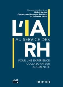 L'IA au service des RH