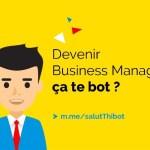 ALTEN lance l'un des premiers chatbots français destinés au recrutement : Thibot