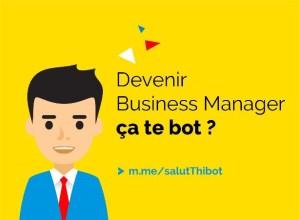 Thibot-chatbot