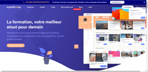 myskillcamp-homepage