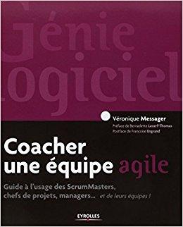 Coacher avec une équipe agile