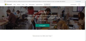 Panorama des solutions LCMS & Outils Auteurs - sway-office