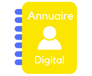 Annuaire digital - UniversityRH