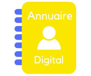 Annuaire digital - UniversityRH