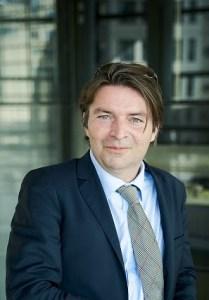 Yannick Chatelain