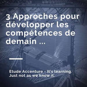 It's learning. Just not as we know it.-approches