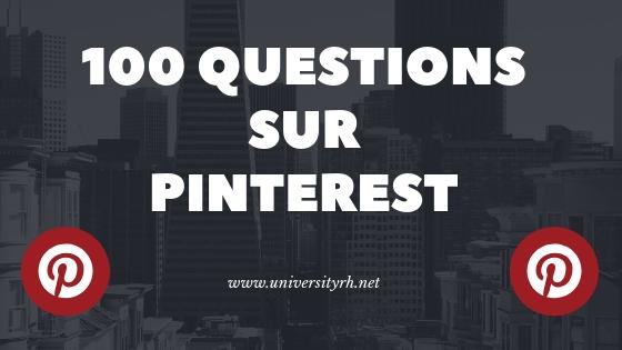 Pinterest … l'inspirant !