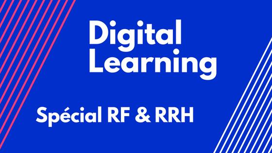 digital learning - RF- RH