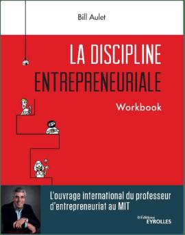 La discipline entrepreneuriale - Workbook