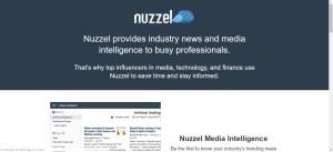 nuzzel-homepage