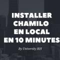 Installer Chamilo sur Wamp