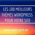 Les meilleurs thèmes WordPress pour votre site Internet