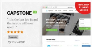 Créer un site RH ou site Carrières avec WordPress : capstone