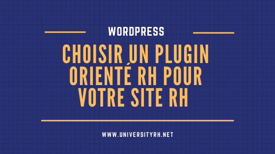 plugin site RH wordpress
