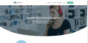 bigbluebutton-homepage