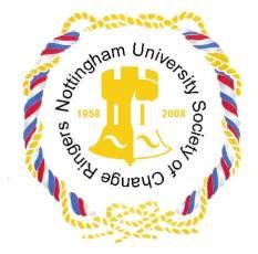 Nottingham University Society Change Ringers
