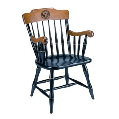 Captains Chair The Health Standard Captain S University Of Alabama Supply Store Display Larger Image This Product