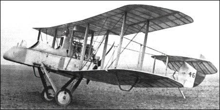Airco D.H.1