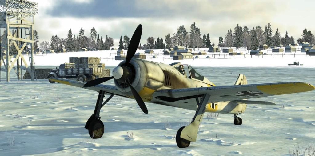 """Un vistazo a las campañas """"Singeplayer"""" Il-2 BoX"""